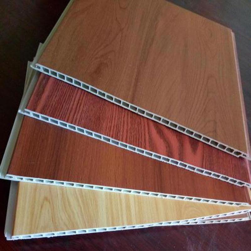 祖木纤维护墙板