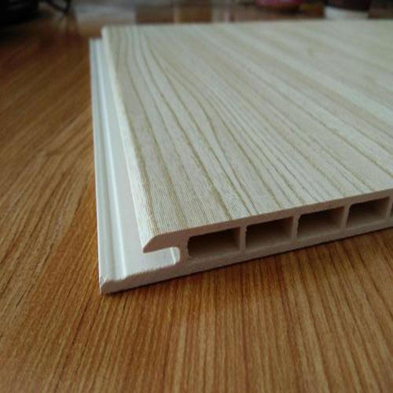 竹木纤维护墙板